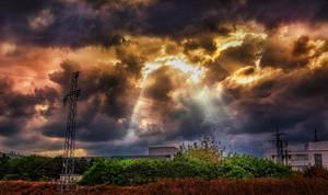 Clouds vs SUN