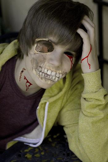 zombie beiber by miaka21