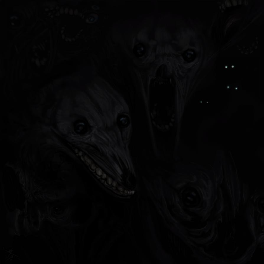 Nightmare Snippet 2.14.19 by Sybilarius
