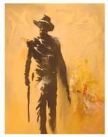 Gunslinger by sneedd
