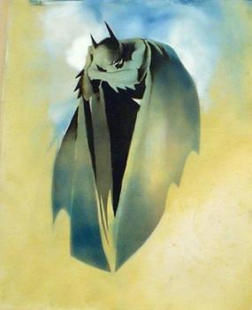 Batman Cometh