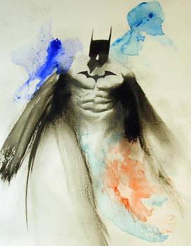 Batman Stalks