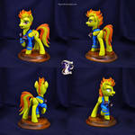 Spitfire by Shuxer59