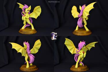 Flutterbat by Shuxer59 by Shuxer59