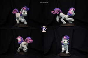 <b>Sweetie Bot For GalaCon Auction</b><br><i>Shuxer59</i>