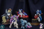 Galacon and Bronycon, we are coming!