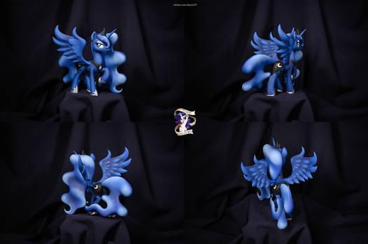 Princess Luna. For sale