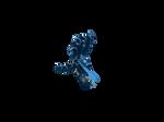 Spore Vex the Alpha (Side) by StarDream1