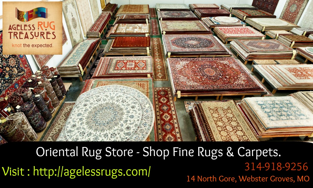Find a quality oriental rug store in st louis by for Craft stores st louis