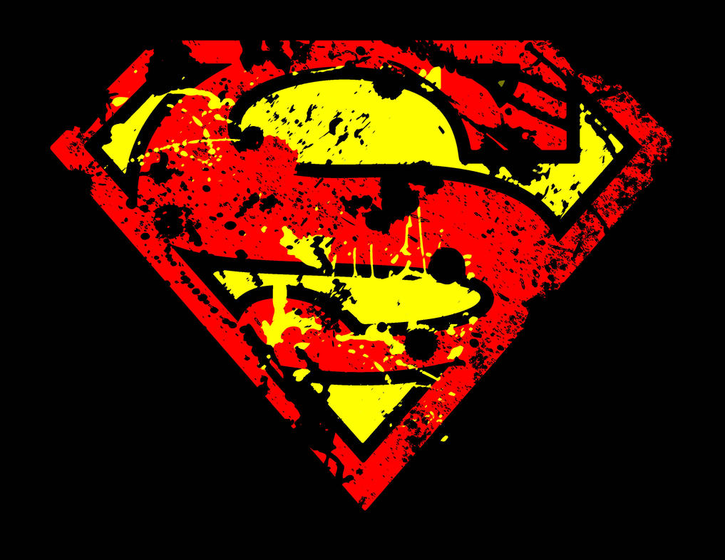 Supermanlogo001 by myerssw1993 on DeviantArt
