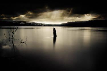 A dark tranquillity by theoden06