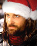 xmass Aragorn by vceda
