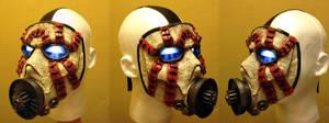 Borderlands Psycho Bandit Mask