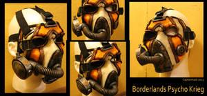 Borderlands DLC Psycho Krieg !!!