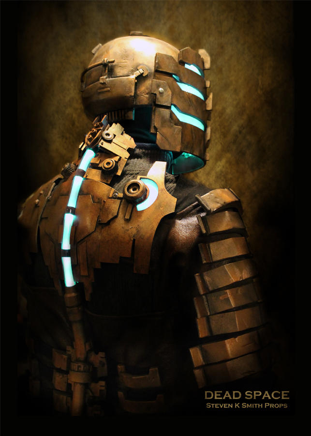 Dead Space Cosplay Costume