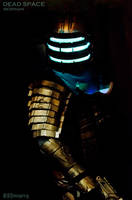 DEAD SPACE Cosplay 1 by SKSProps