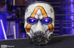 Borderlands 3 Psycho Mask SKS Props