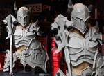 Custom Fantasy Armor HD-Foam - SKS Props