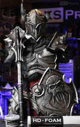 Custom EVA Foam Fantasy Armor HD-Foam - SKS Props