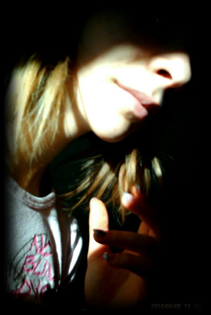 CasyVampire's Profile Picture