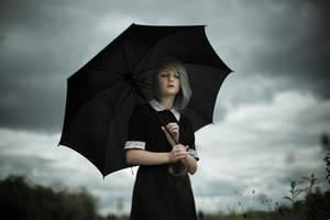 umbrella by Shi-Nya-Nya