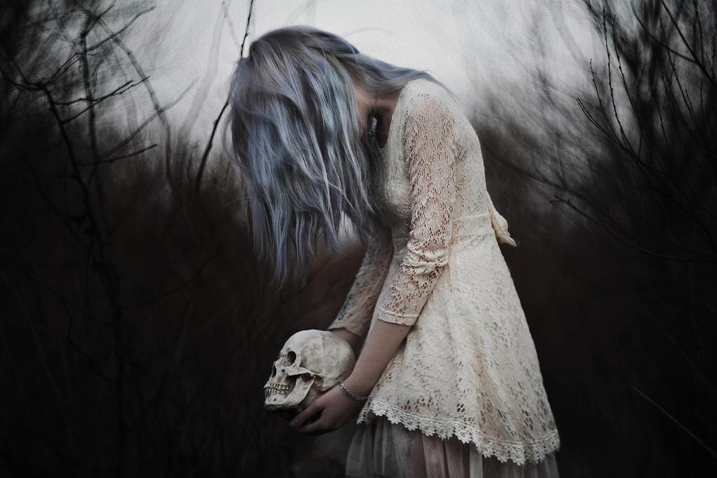 sorrow by Shi-Nya-Nya