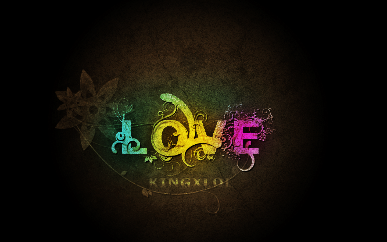 LOVE by Kingxlol