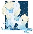 Mini Winter-ish Pony Adopt? -CLOSING SOON- by Toxijen