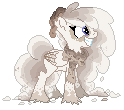 Snowy Marshmallow Gifty by Toxijen