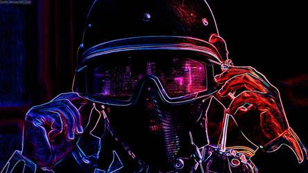 SWAT by ioanz