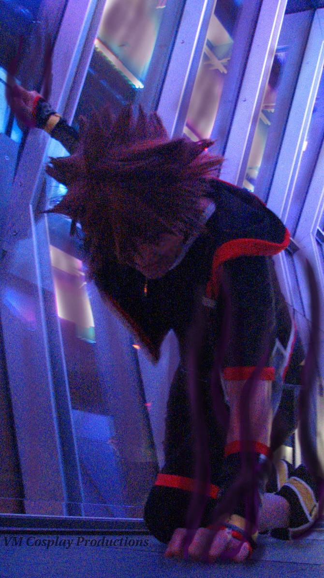 Sora: Overwhelming Darkness