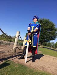 Marth: Hero-King Arrives