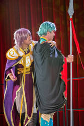 Lyon/Ephraim: A Loved and Hated Other