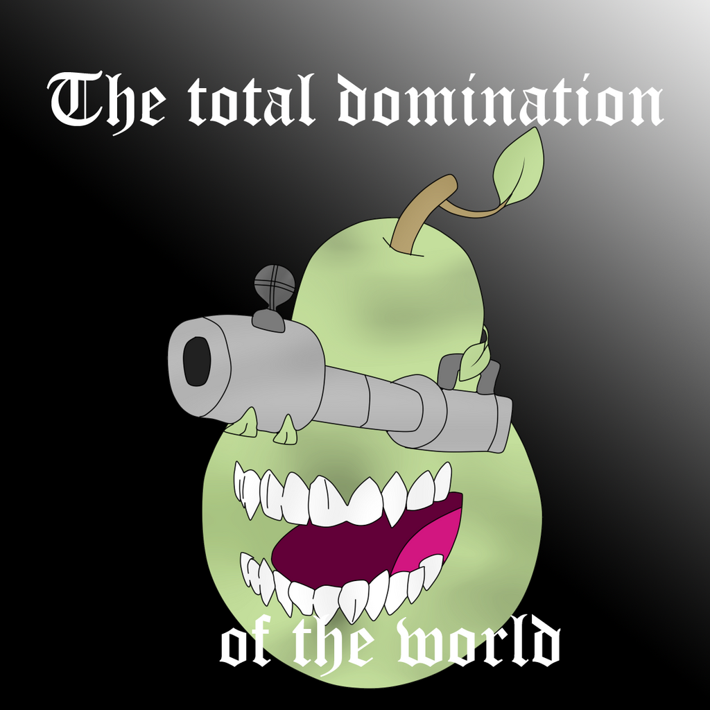 Video the total world domination collection