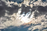 Cloud Refraction