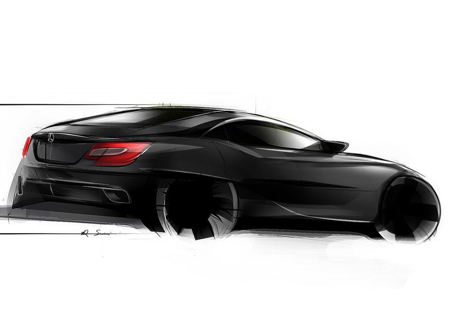 Mercedes- Benz AMG by Qvaka