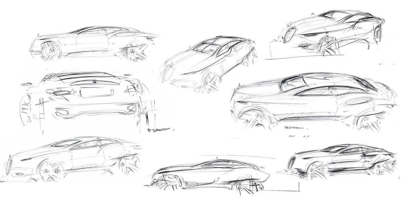Sketch Sketch Sketch by Qvaka