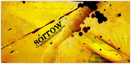 sorrow by Itamar5360