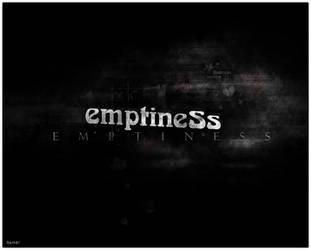 Emptiness by Itamar5360