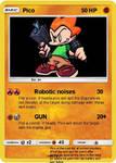 Pico card
