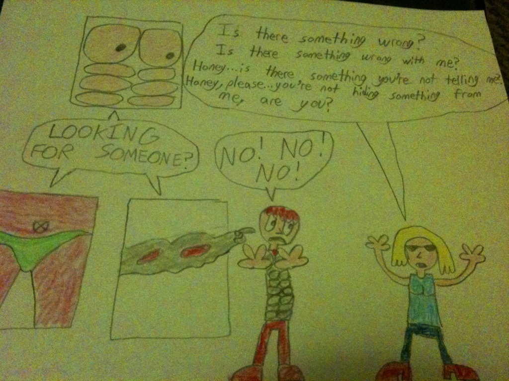 Earthbound HALLOWEEN HACK: NO, NO and NO by xandermartin98 on ...