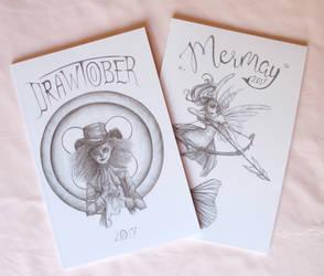 Art Sketchbooks