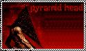 Pyramid Head Stamp by Matthaus-Hagedorn