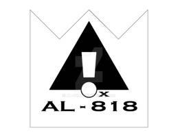 Al-818-logo