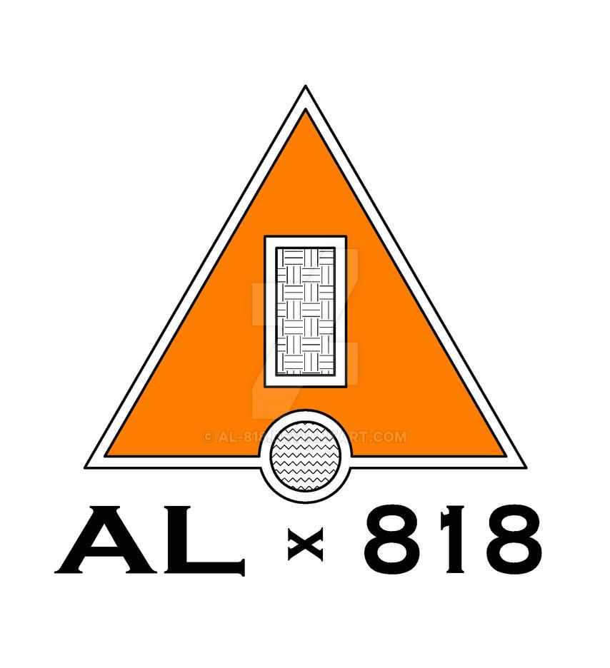 AL-818-logo-R by AL-818