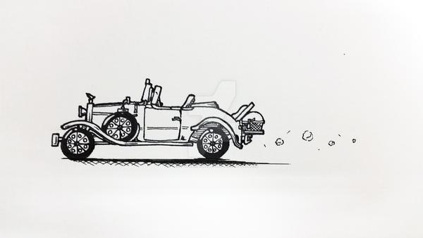 Bob's Car by AL-818
