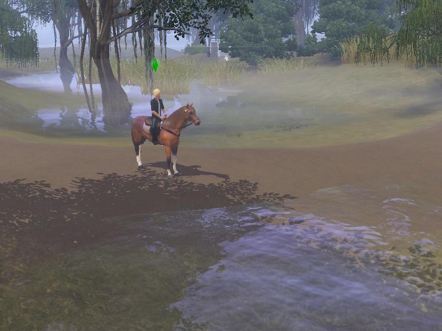 sims 3 pets   marshland by horsespectrum on deviantart
