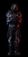 N7 Slayer (Vanguard)