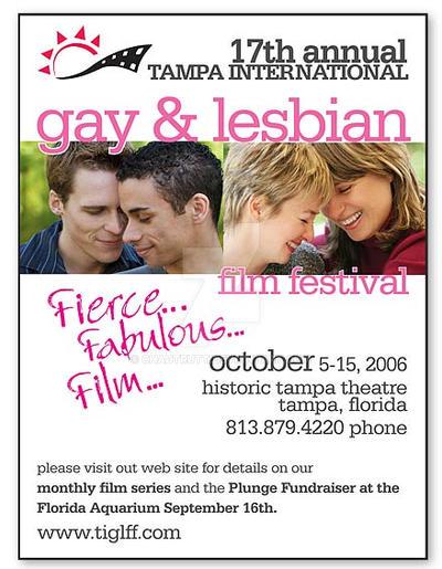 Gay And Lesbian Film Fest 26