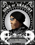 Sons of Anarchy - Opie Winston
